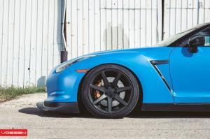 Nissan GTR VVSCV7 e10