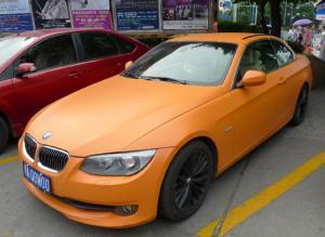 hemi orange