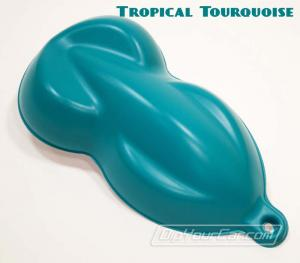 Tropical Tourquoise 3