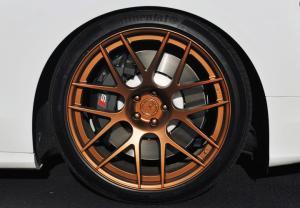 copper metalizer